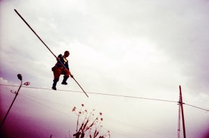 15-Tightrope-Walker,-Khor-Virap
